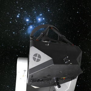 1m-Teleskop_M45