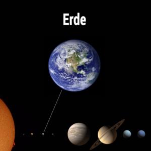 Erde-im-Sonnensystem