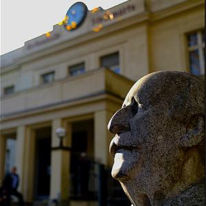 Geschichte-Archenhold Sternwarte